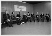 Die Preisträgerinnen des Hans-Frankenthal-Preises 2010
