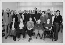 Stiftungsrat der Stiftung Auschwitz-Komitee