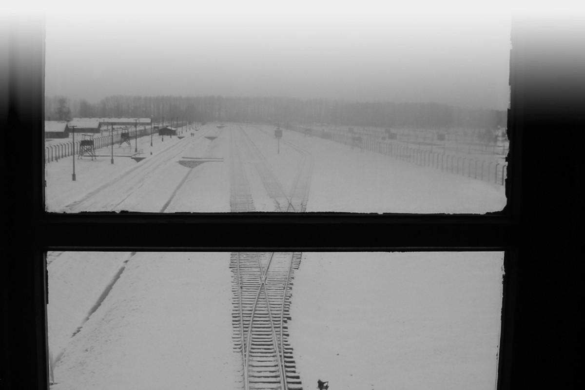 Auschwitz-Birkenau 2010